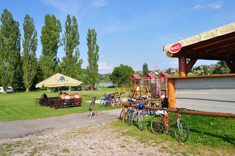 Camping Vejsplachy in Vrchlabi